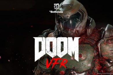 DOOM VFR añade soporte para Windows Mixed Reality