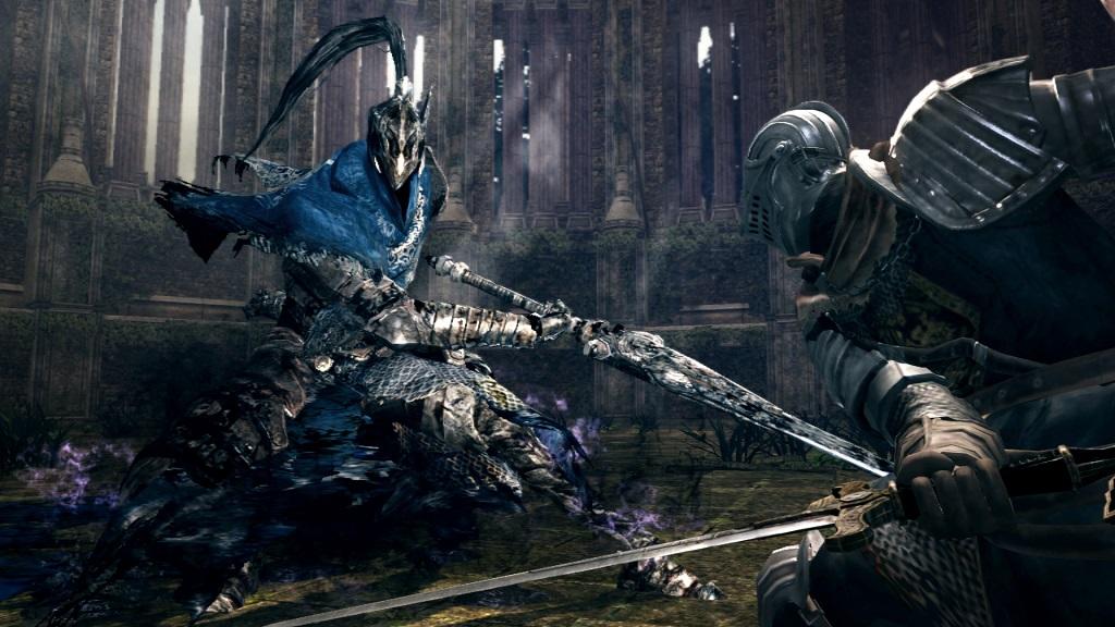 Dark Souls Remastered tendrá un descuento del 50% en PC para los que compraron el original 36
