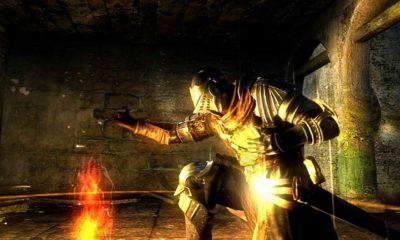 Dark Souls: Remastered llega el 25 de mayo; resoluciones y requisitos estimados 54