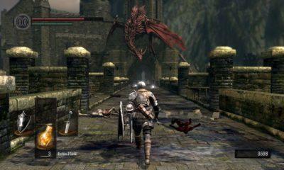 Dark Souls Remastered llegará a PC y consolas en mayo de este año 66