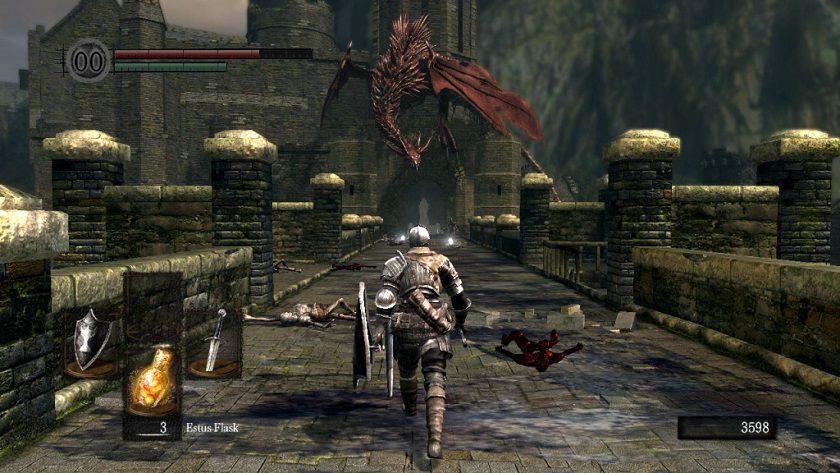 Dark Souls Remastered llegará a PC y consolas en mayo de este año