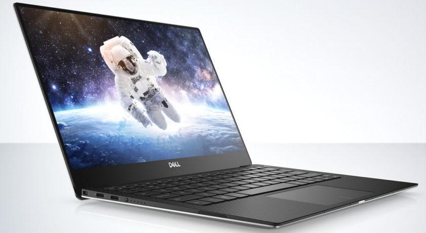 Dell XPS 13 (2018): más delgado, potente y con pantalla 4K