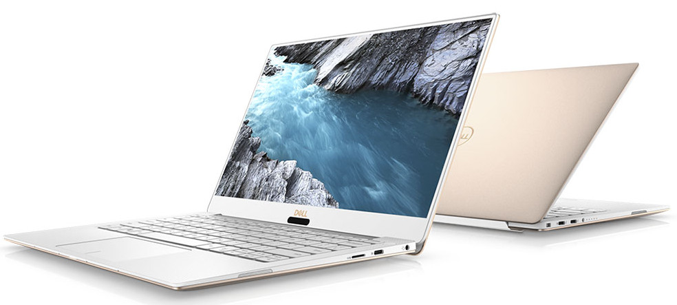 Dell XPS 13 (2018): más delgado, potente y con pantalla 4K 33