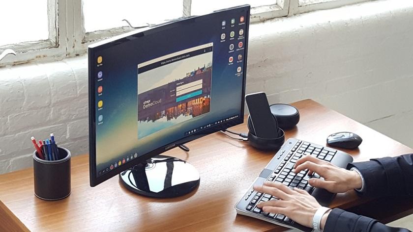 Samsung registra la marca Dex Pad en Europa; os contamos sus claves 31