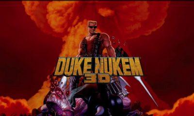 Duke Nukem 3D cumple 22 años 35