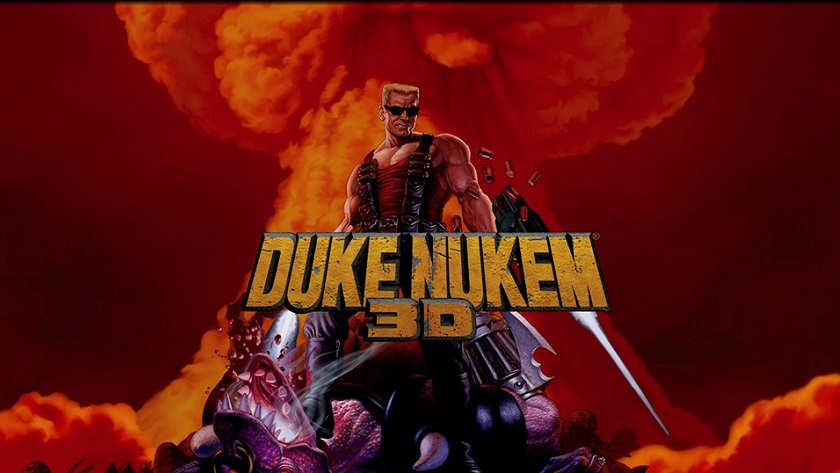 Duke Nukem 3D cumple 22 años 30