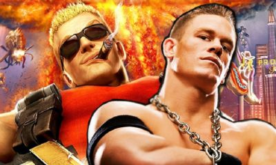 John Cena encarnará a Duke Nukem en una película dirigida por Michael Bay 39