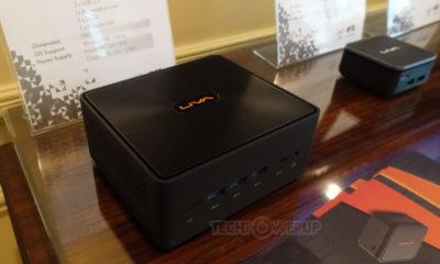 mini-PCs LIVA