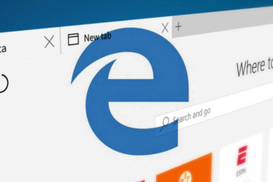 Microsoft presume de autonomía con Edge y Windows 10 Fall Creators Update