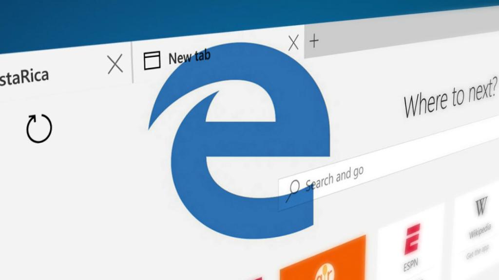 Microsoft presume de autonomía con Edge y Windows 10 Fall Creators Update 36
