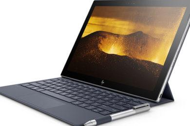 HP anuncia el Envy x2 con procesador Intel