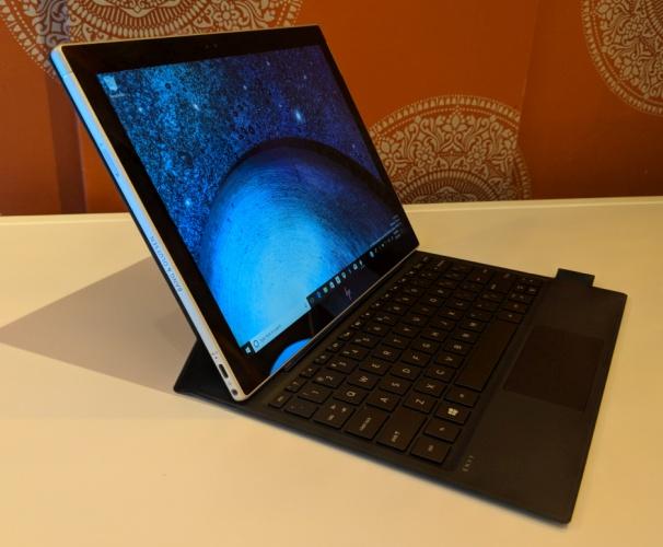 Envy x2 con procesador Intel