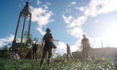 Final Fantasy XV Windows Edition llega en marzo, requisitos definitivos 68