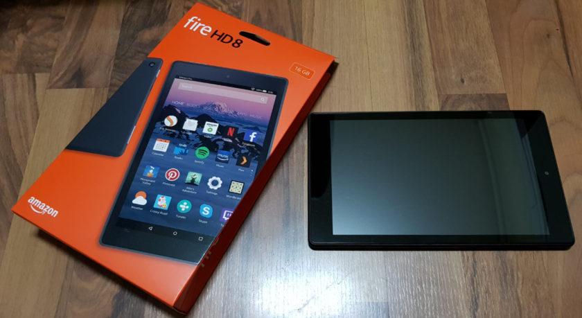 Desbloquea tu tablet Amazon Fire con servicios Google, apps y nuevo lanzador