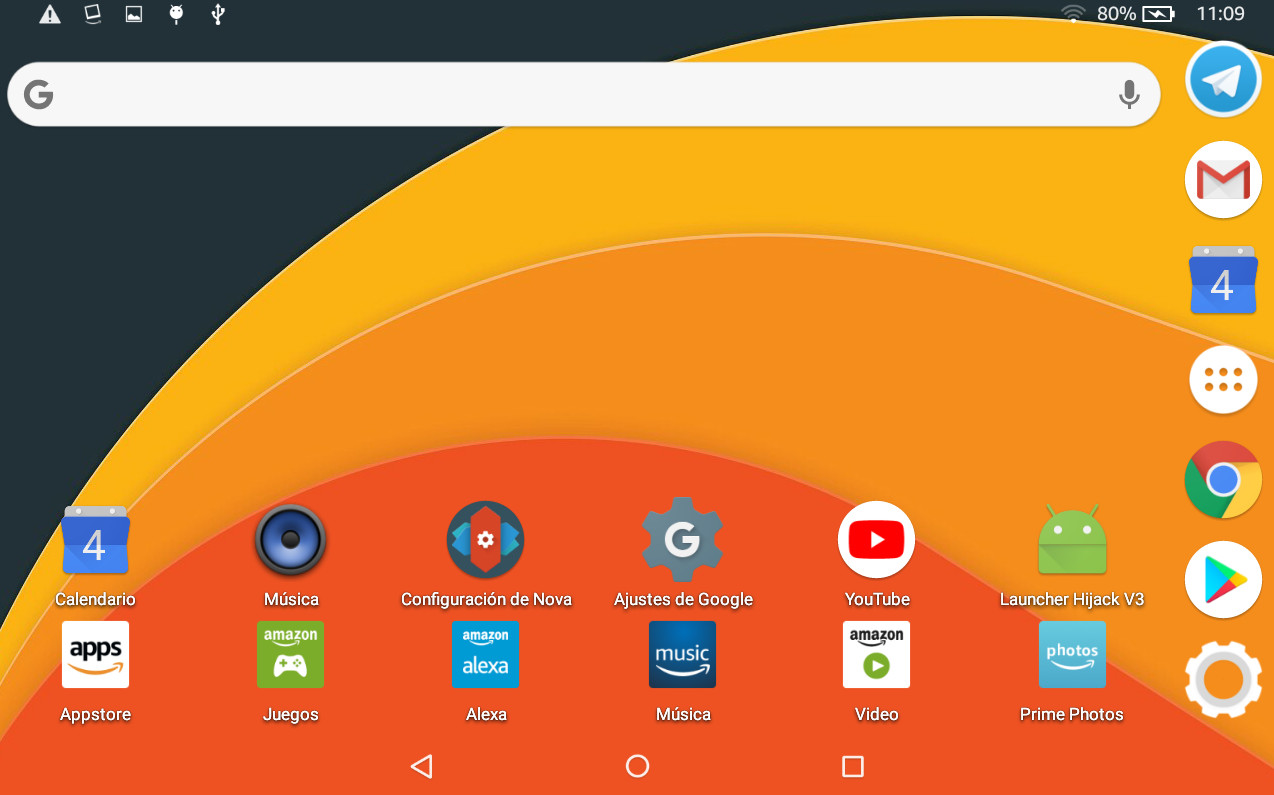 Desbloquea tu tablet Amazon Fire con servicios Google, apps