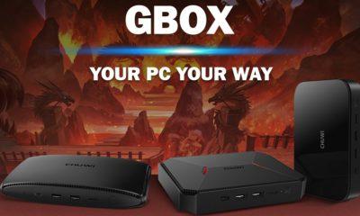 Chuwi te pide ayuda para diseñar el GBox; ¿quieres Windows o Linux? ¿O mejor ambos? 128