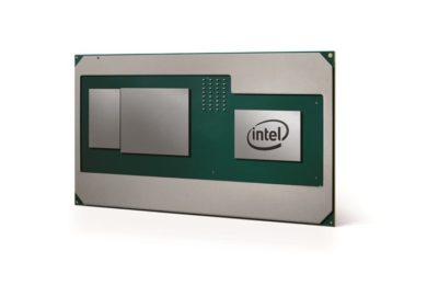 Intel anuncia oficialmente los procesadores Core con GPU Vega de AMD