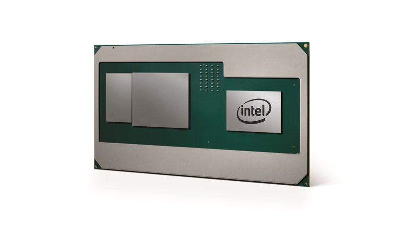 Intel anuncia oficialmente los procesadores Core con GPU Vega de AMD 32