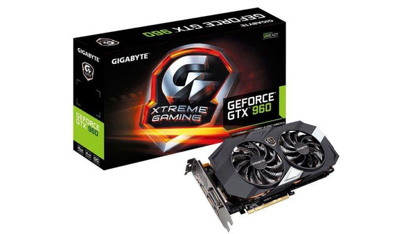 GTX 960 en SLI frente a GTX 1060 de 6 GB en juegos actuales