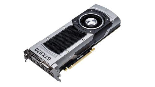 GeForce GTX 970 frente a Radeon RX 570 en juegos actuales