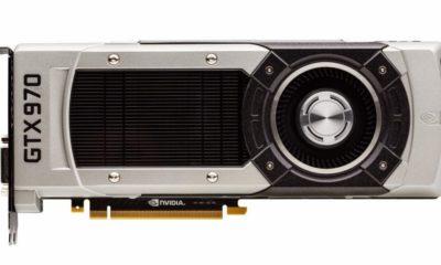 GeForce GTX 970 en SLI frente a GeForce GTX 1080 en juegos actuales 45