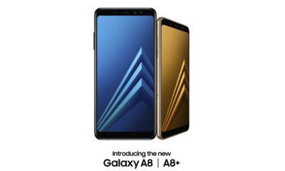 Samsung lanza en España el nuevo Galaxy A8 (2018) 30