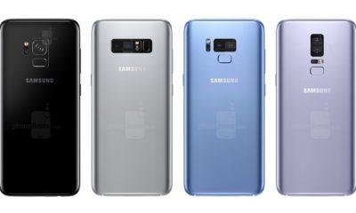Samsung presentará el Galaxy S9 en el MWC de este año 88