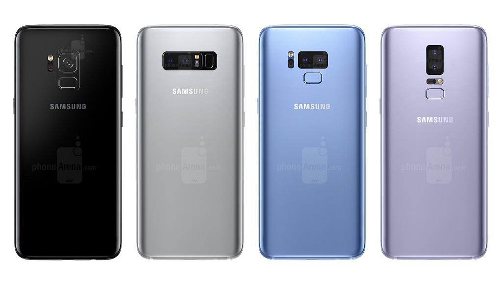 Samsung presentará el Galaxy S9 en el MWC de este año 30
