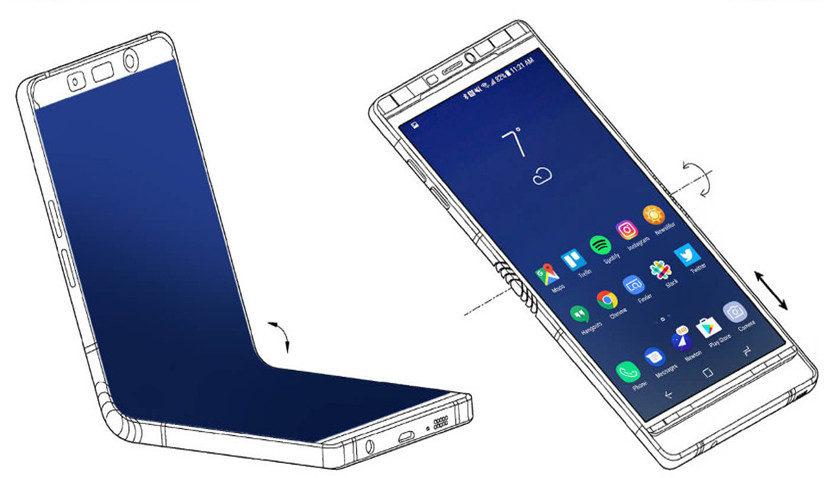 Samsung confirma el Galaxy X en reuniones privadas del CES