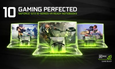 NVIDIA prepara una GeForce GTX 1050 Max-Q 66