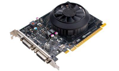 GeForce GTX 750 OC frente a GT 1030 OC en juegos actuales 30