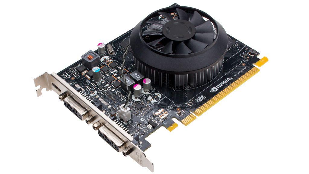 GeForce GTX 750 OC frente a GT 1030 OC en juegos actuales 29