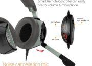 Análisis del Hephaestus P1 RGB Gaming Headset 36
