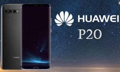 Prueba de rendimiento del Huawei P20, tendrá pantalla 18.7:9 103