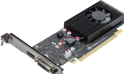 GeForce GT 1030 frente a Intel HD Graphics 530 74