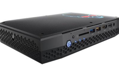 Intel NUC 2018