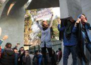 Irán bloquea el acceso a servicios como Telegram℗ e Instagram℗ para frenar las protestas