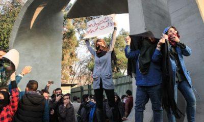Irán bloquea el acceso a servicios como Telegram e Instagram para frenar las protestas