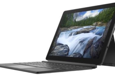 """Dell Latitude 5290: llega al CES otro """"Surface Pro"""""""