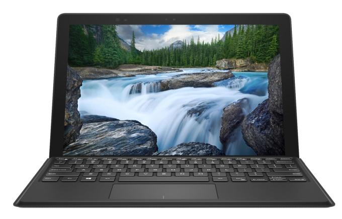 """Dell Latitude 5290: llega al CES otro """"Surface Pro"""" 32"""