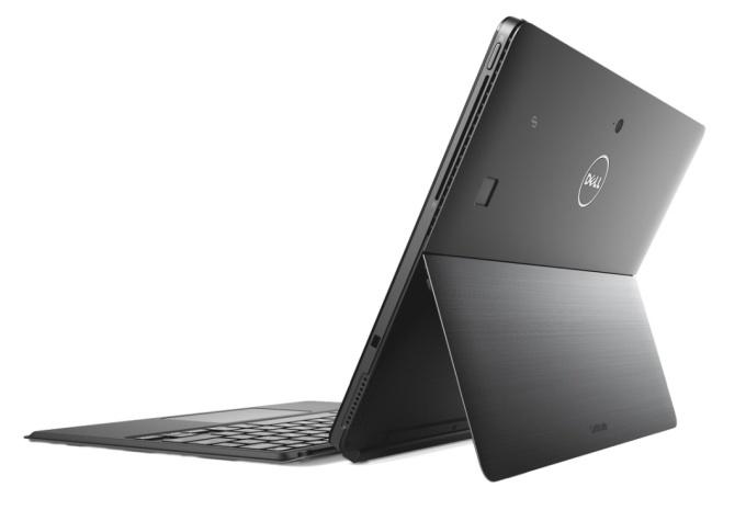 """Dell Latitude 5290: llega al CES otro """"Surface Pro"""" 30"""