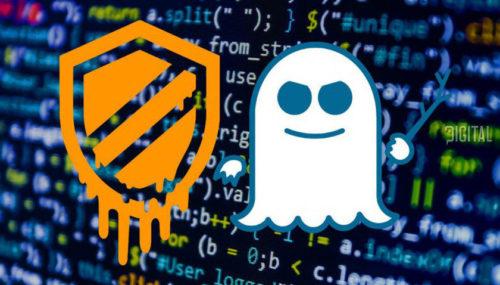 Intel recomienda retrasar el despliegue de parches contra Meltdown y Spectre
