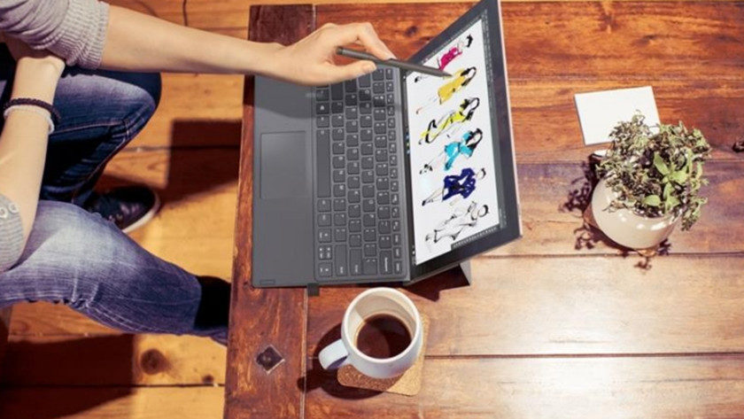 Miix 630 será el primer Windows 10 sobre ARM de Lenovo