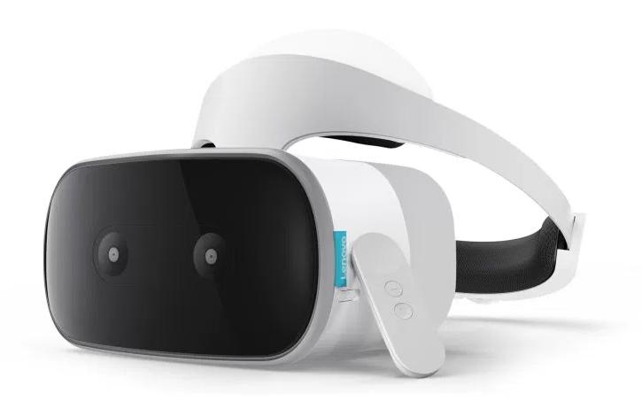 Lenovo Mirage Solo: las primeras gafas VR bajo Daydream totalmente autónomas 34