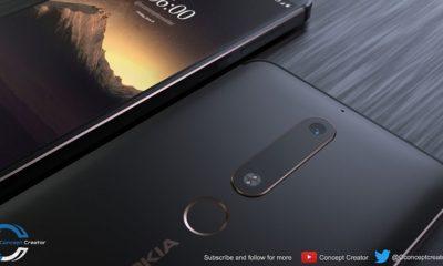 Nueva imagen confirma la presentación del Nokia 6 (2018) 49