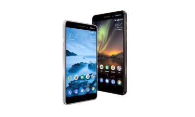Nokia 6 2018, especificaciones y precio 45