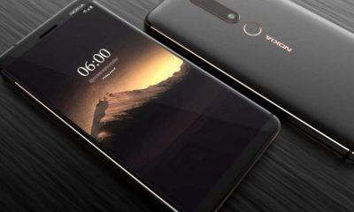 El Nokia 6 (2018) será presentado el 5 de enero; especificaciones 55