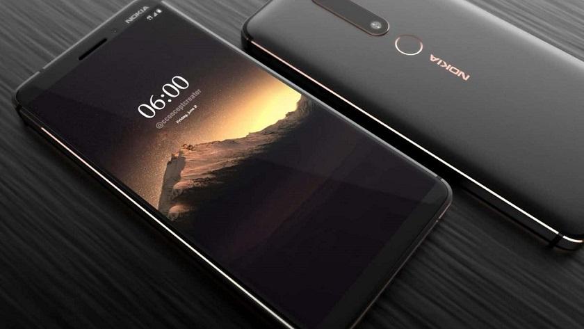 El Nokia 6 (2018) será presentado el 5 de enero; especificaciones 29