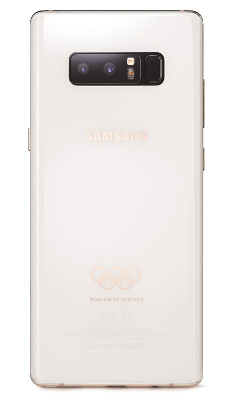Samsung presenta nuevo Galaxy Note 8, pero no podrás comprarlo 32