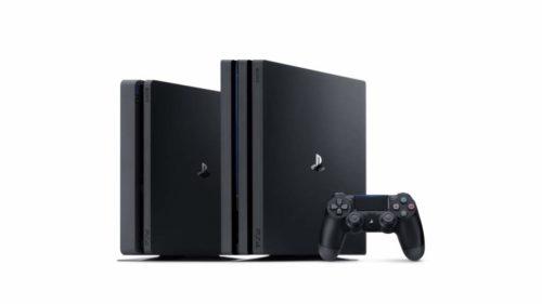 PS4 ha sido pirateada, admite copias de seguridad y emulador de juegos de PS2